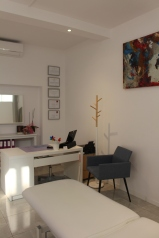 Gabinete 2 - Fisioterapia
